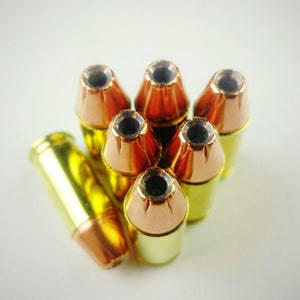 9mm Luger 124 Grain XTP Ammo