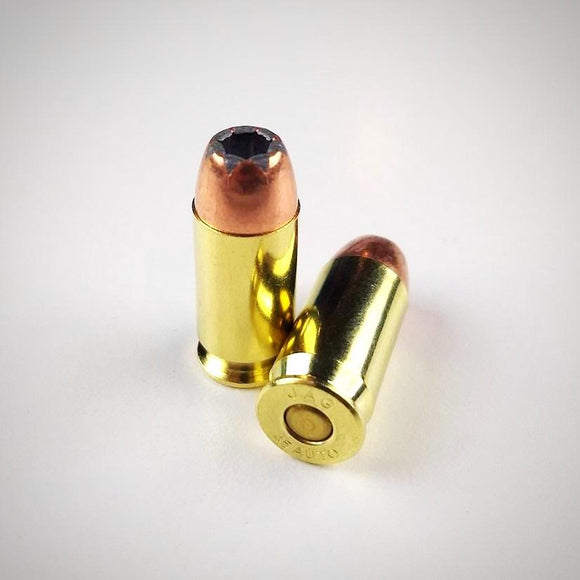 45 ACP 230 Grain Speer Bonded Hollow Point Ammo