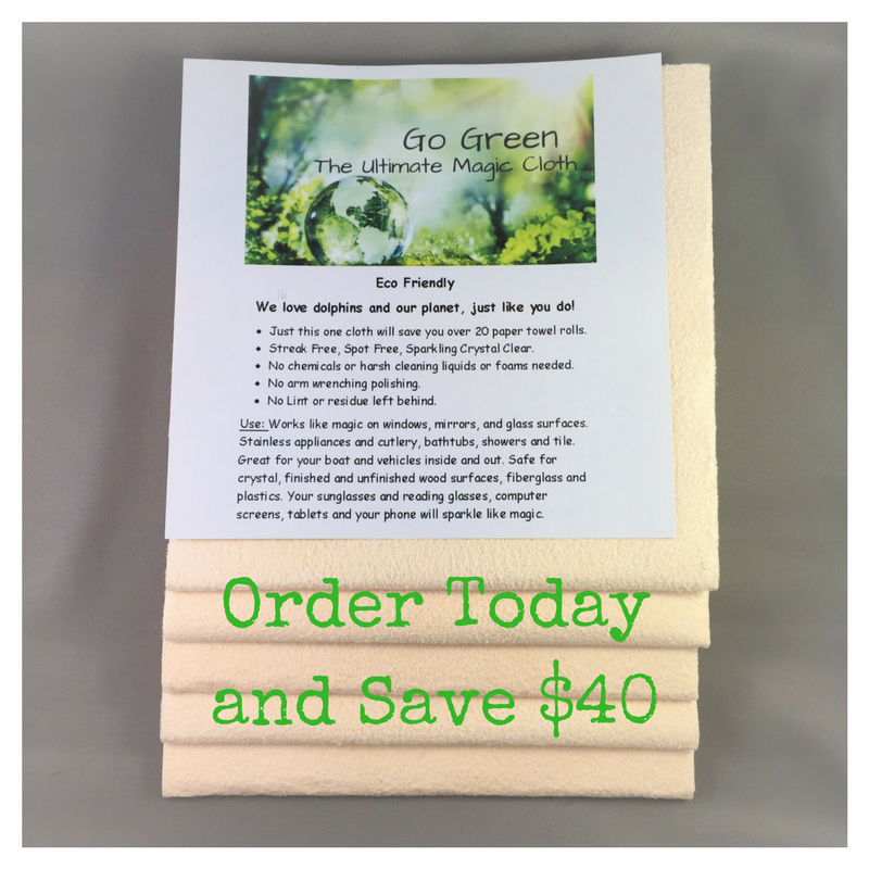 Order Today and Save $20 Plus FREE Shipping