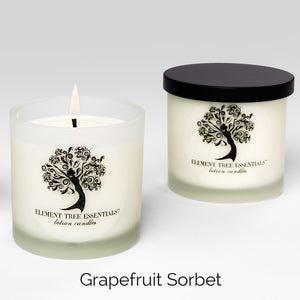 Candle - Grapefruit Sorbet