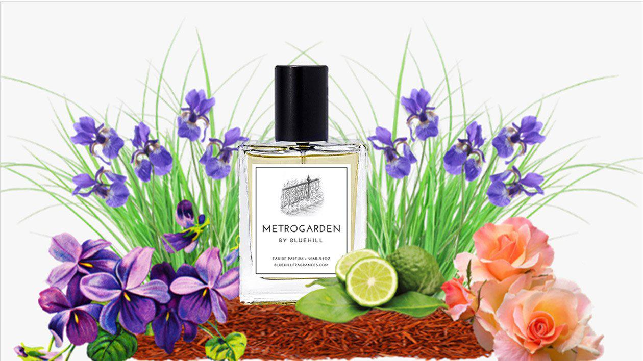 Metrogarden - Bluehill Fragrances