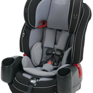 Save $40 on the Graco Nautilus SnugLock LX 3-in-1 Harness Booster Car Seat