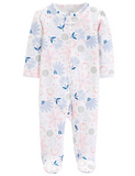 Little Planet™ Organic by carter's® Floral Footie
