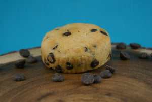 Dark Chocolate Chip Scone - Vegan