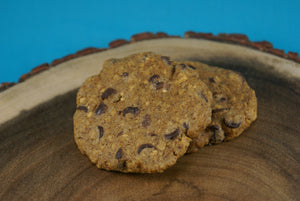 Dark Chocolate Chipotle Cookie
