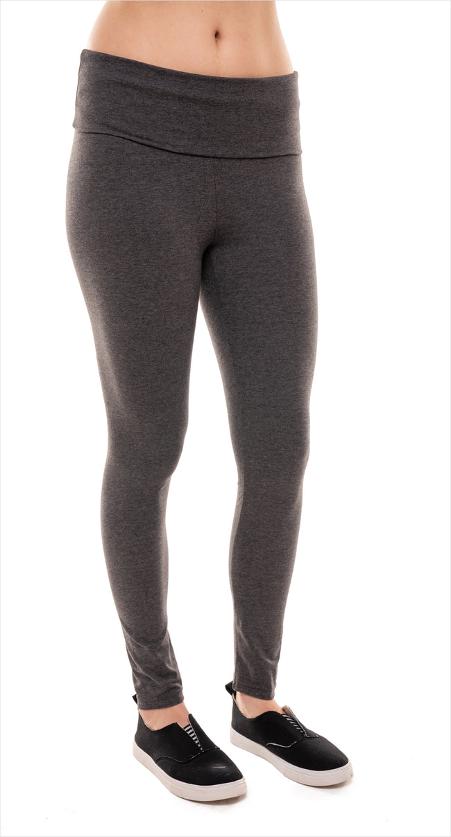 Leggings XTENSION de maternité gris