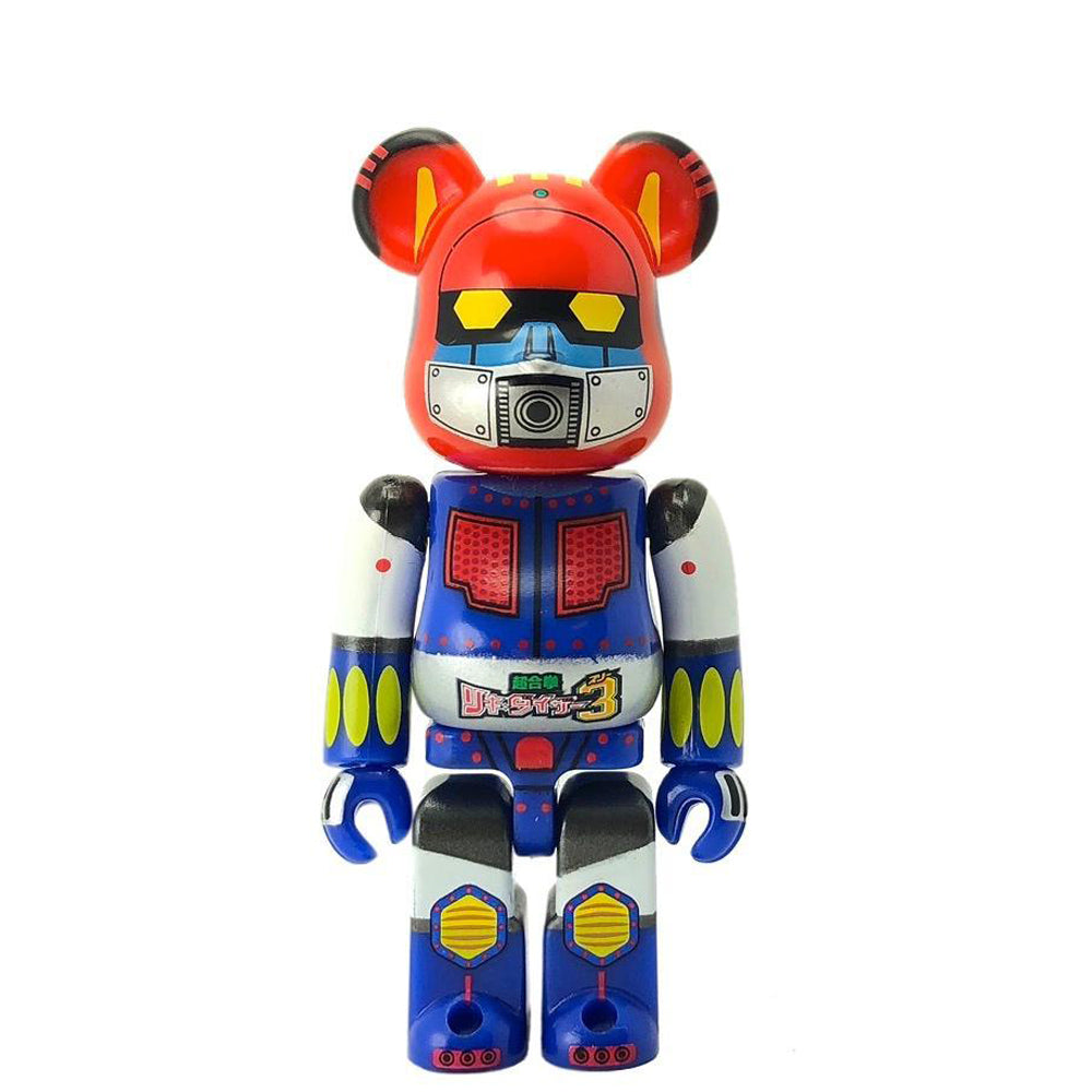 Bearbrick Vaults