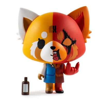 AGGRETSUKO BLIND BOX MINI SERIES BY KIDROBOT X SANRIO