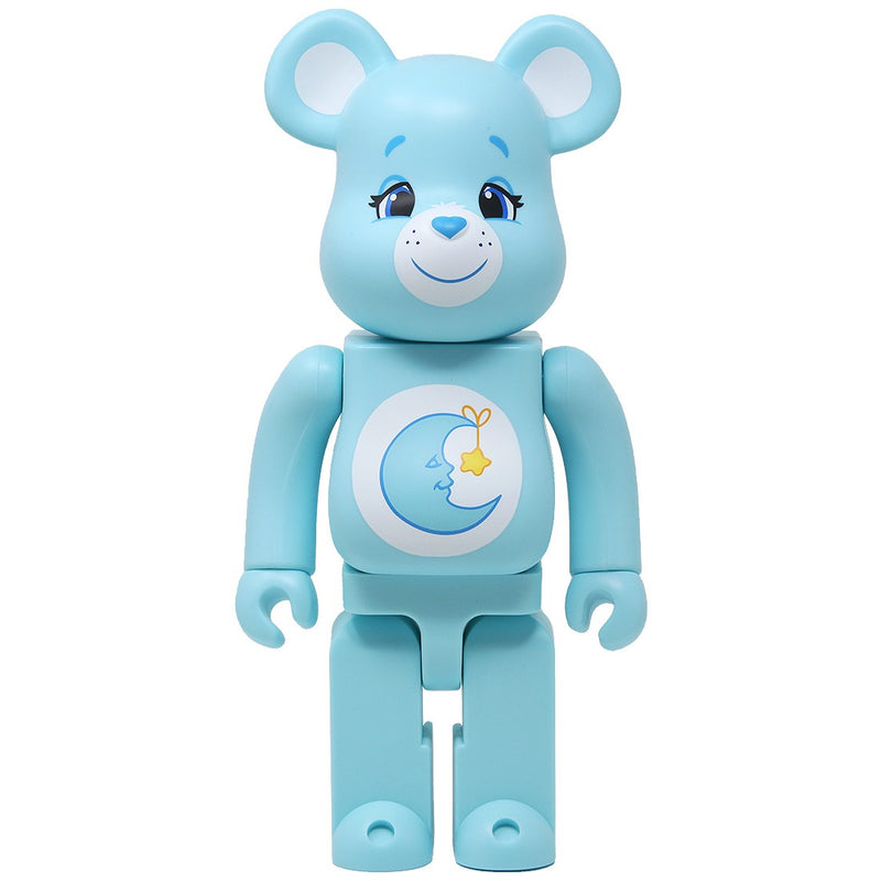 Care Bears Bedtime Bear 400% Bearbrick