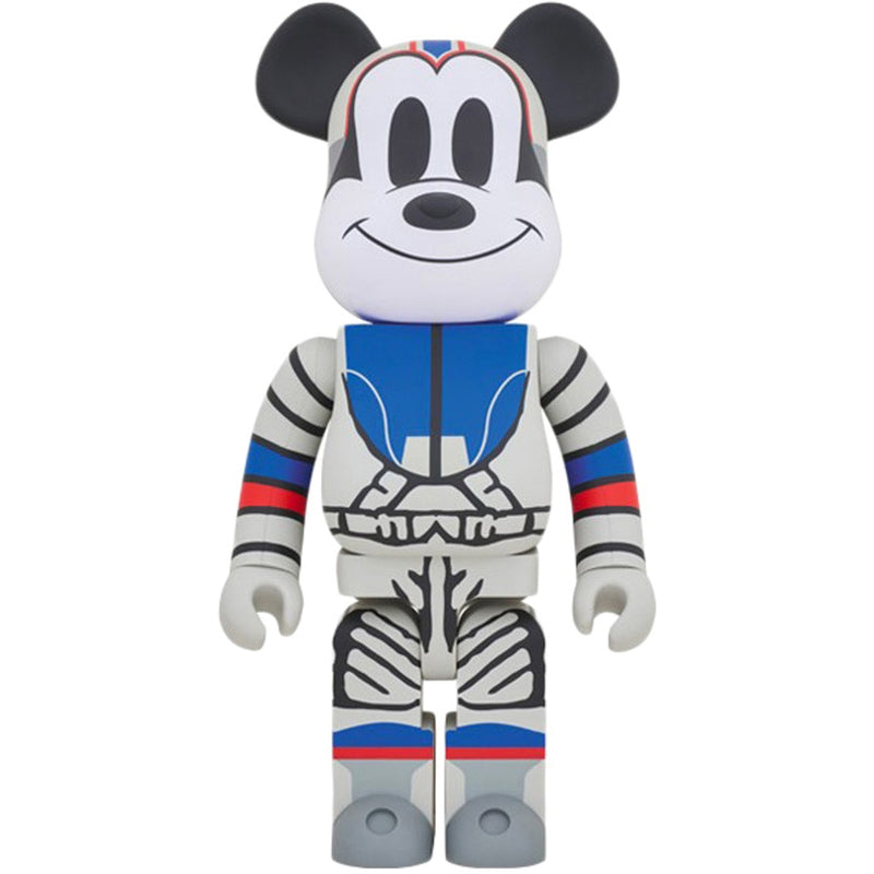 Billionaire Boys Club 1000% Bearbrick