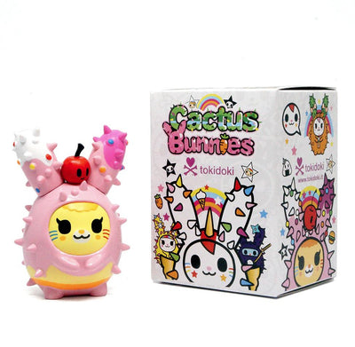 Cactus Bunnies miniseries by Tokidoki