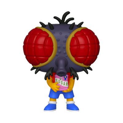 Fly Bart Funko Pop