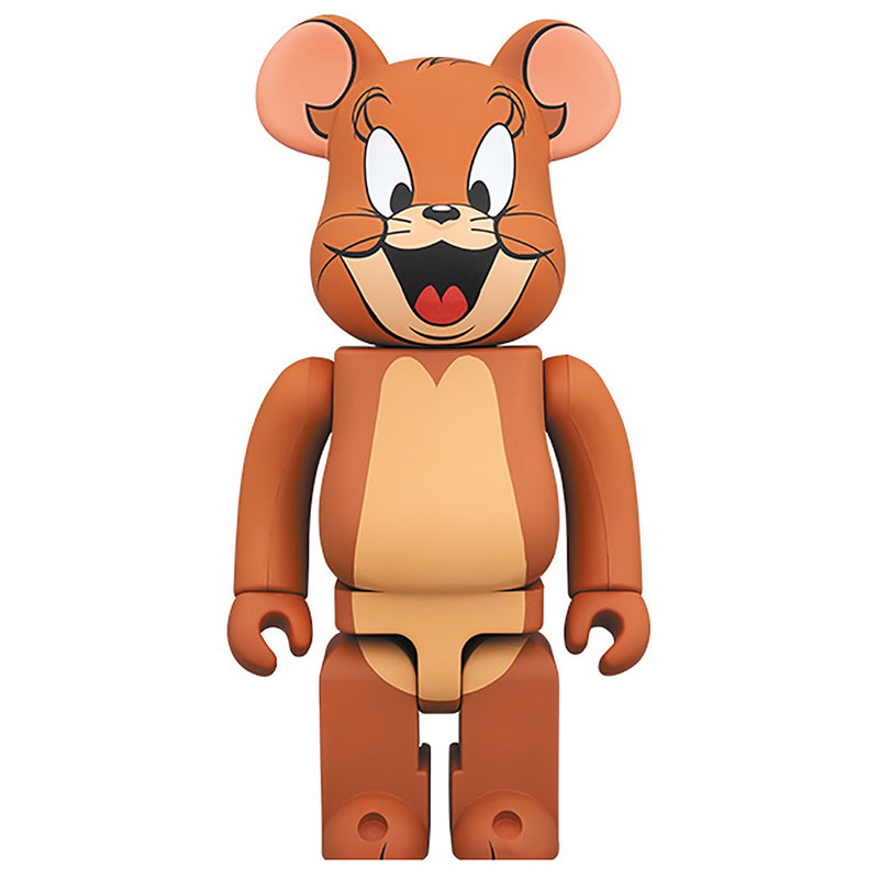 Jerry from Tom and Jerry 400% Bearbrick
