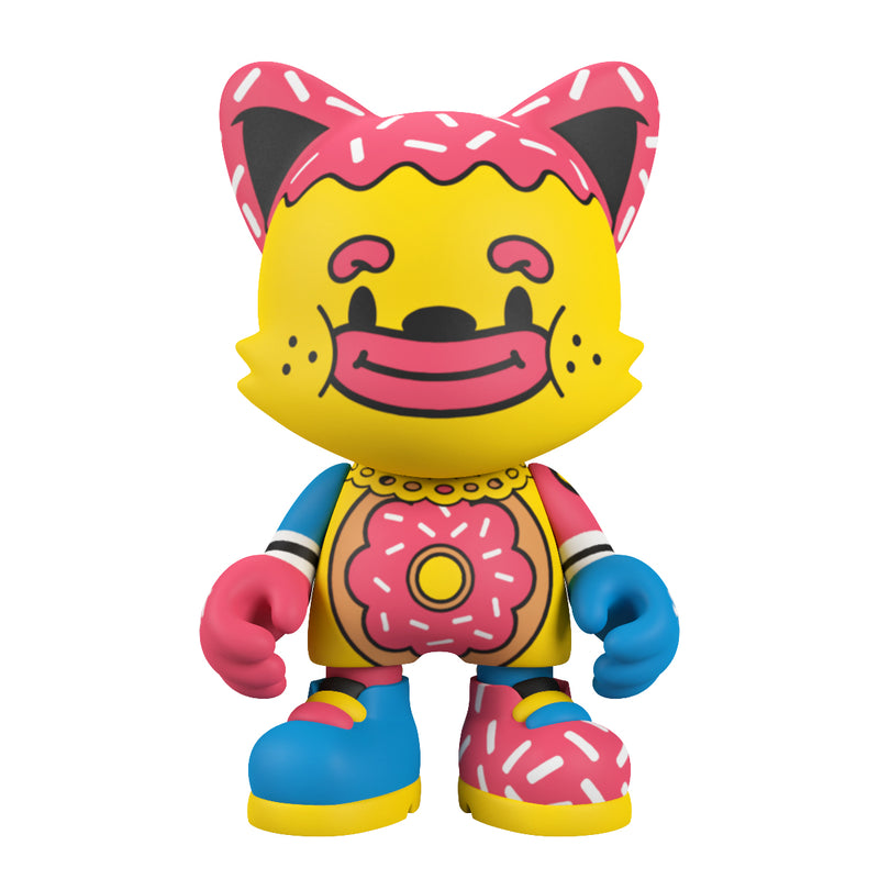 Little Donut Janky by Chocotoy X Superplastic