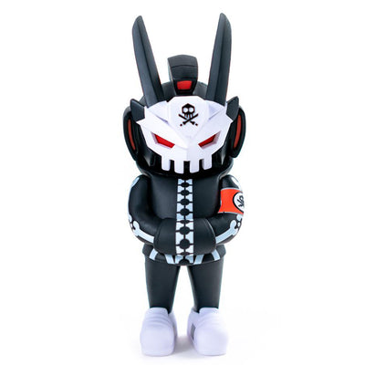 GHOST COMPLEX Blk MegaTeq by Quiccs x Martian Toys