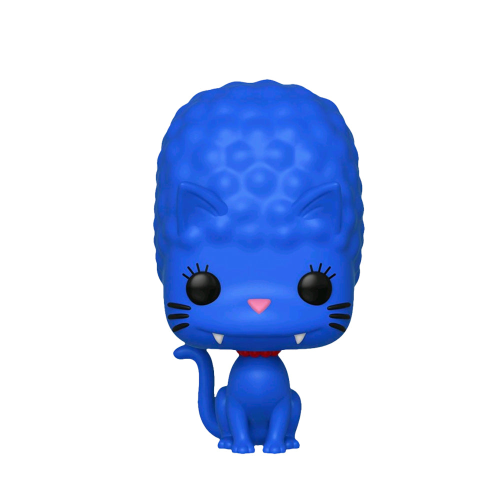 Panther Marge Funko Pop