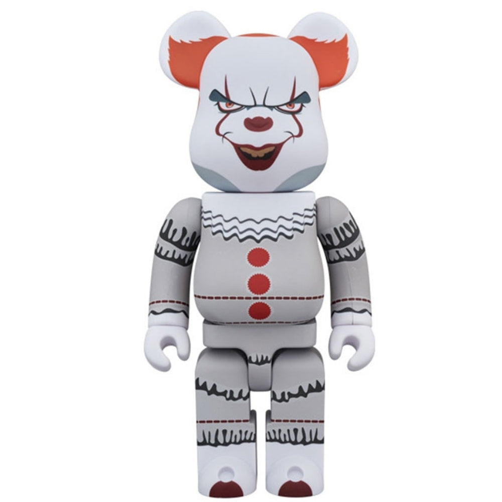 Pennywise 400% Bearbrick by Medicom Toy