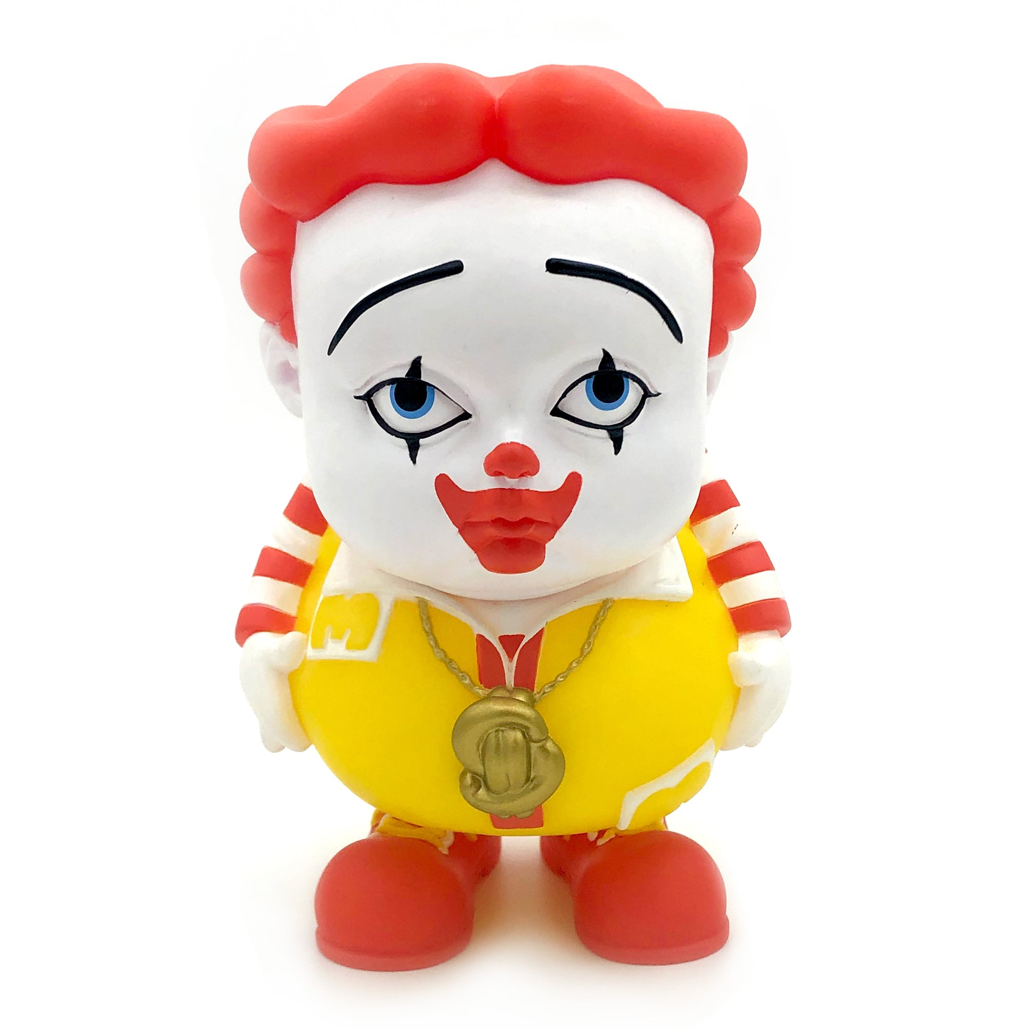 Popaganda Ron English Young MC Designer Vinyl Figure by Ron English