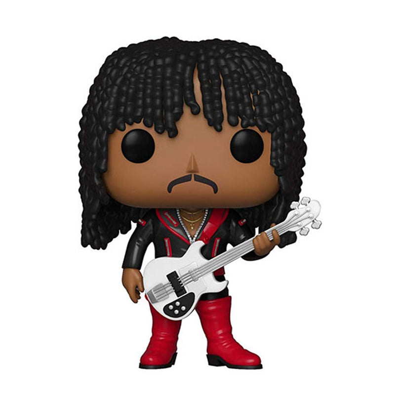 Rick James Funko Pop