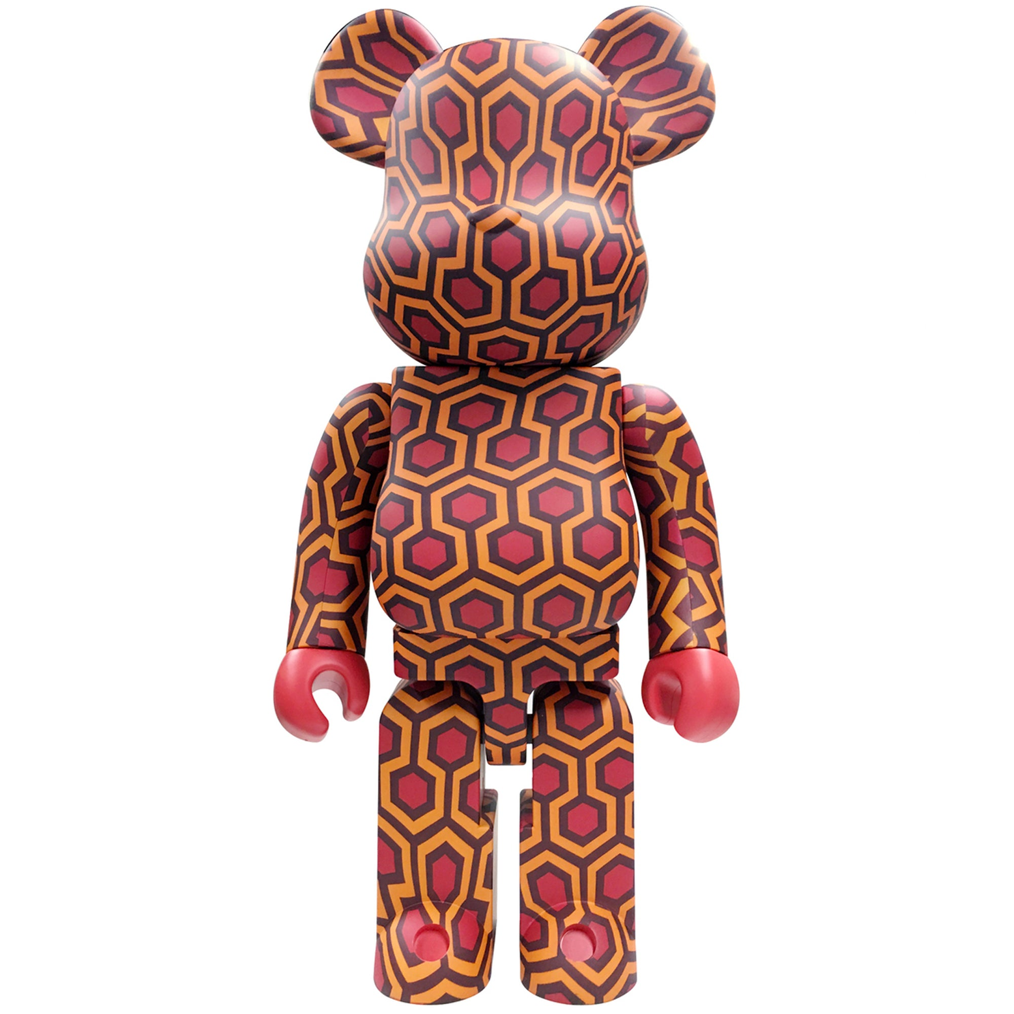 The Shining 1000% Bearbrick by Medicom Toy