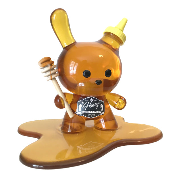Honey Dunny by Sket-One