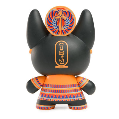 SPIRITUS DEA DUNNY ART FIGURE SERIES BY KIDROBOT