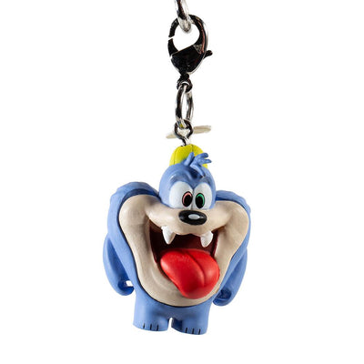 KIDROBOT X TINY TOON ADVENTURES BLIND BOX KEYCHAIN SERIES