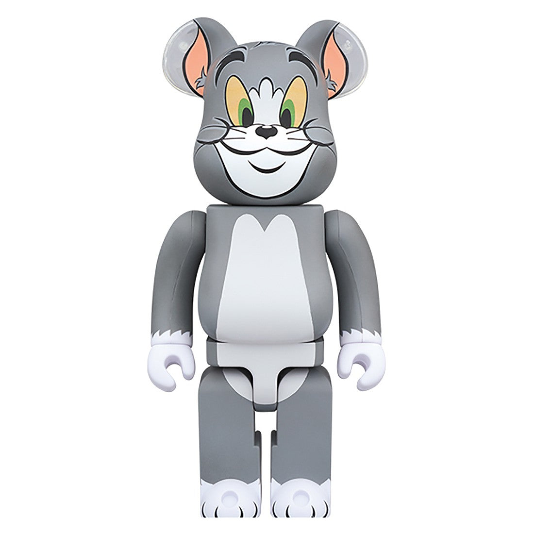 Tom from Tom and Jerry 400% Bearbrick