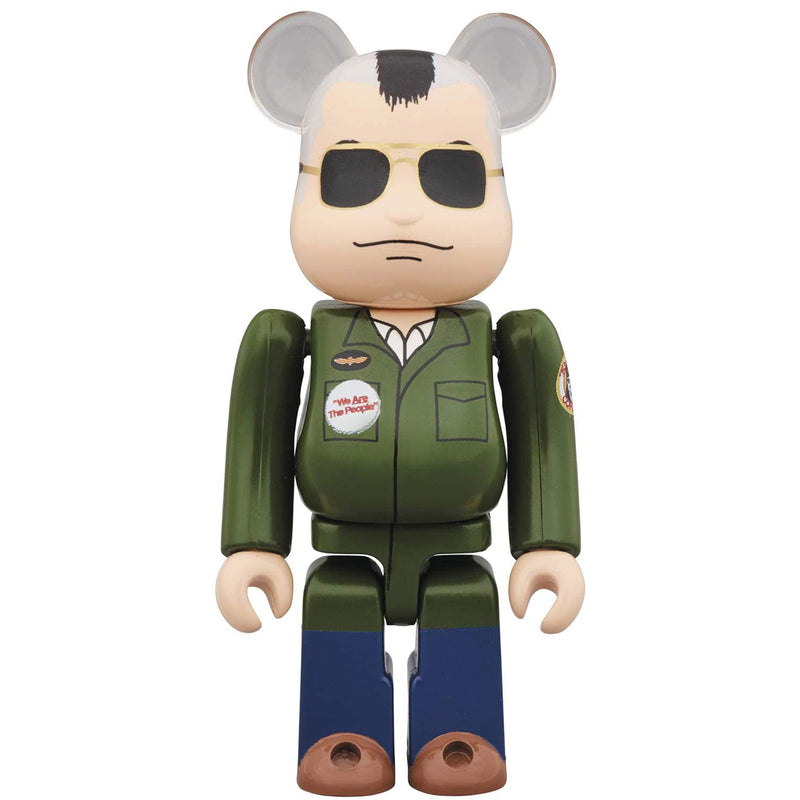 Taxi Driver Travis Bickle 1000% Bearbrick by Medicom Toy