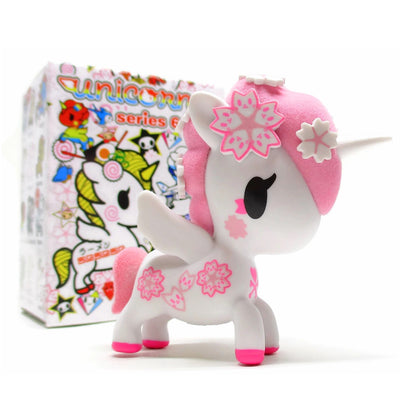 Unicorno Series 6 Blind Box miniseries by Tokidoki