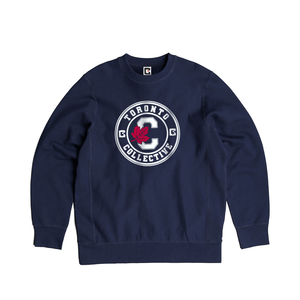 University of Collective Crewneck