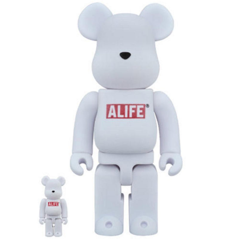 ALife-HeistBearbrick-Art Toy-TorontoCollective