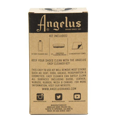 Angelus Easy Cleaner Kit-Angelus-Cleaner-TorontoCollective