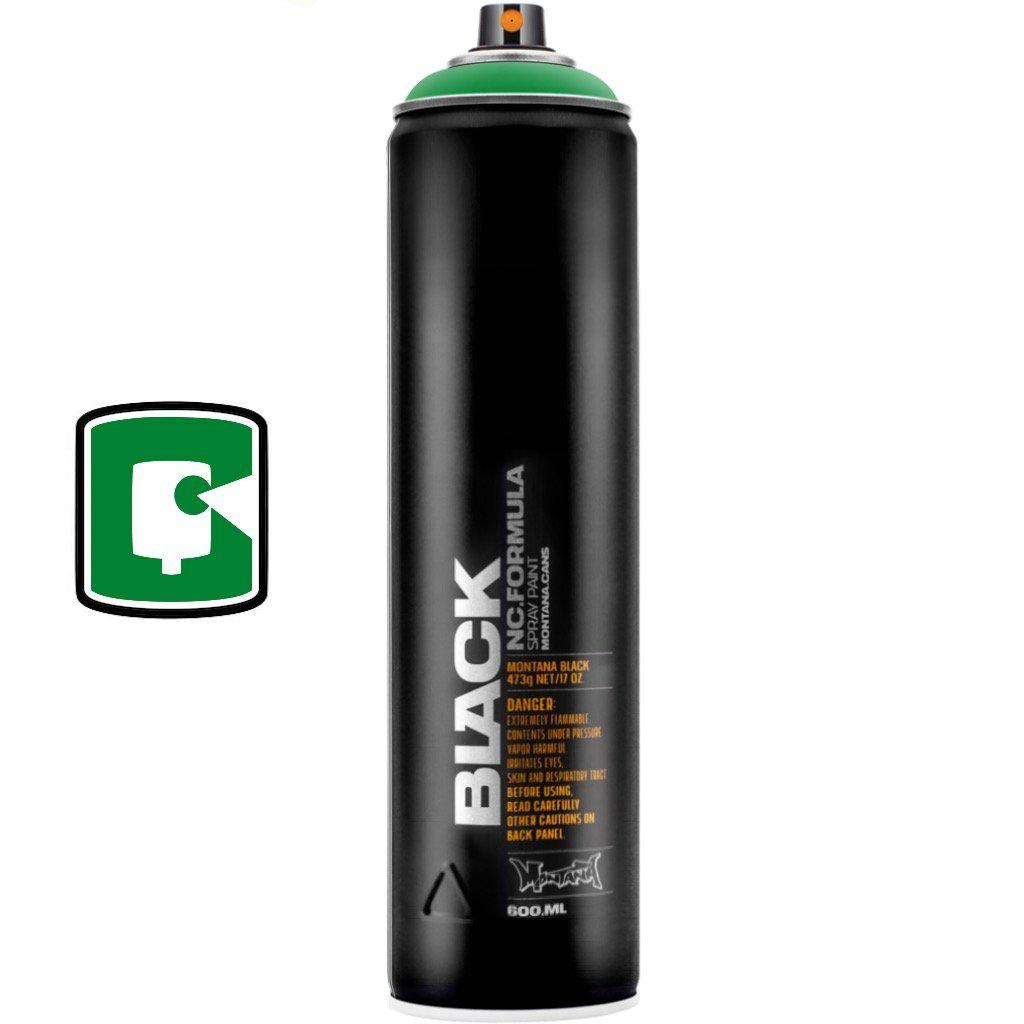 Boston-Montana Black Extended-600ML Spray Paint-TorontoCollective
