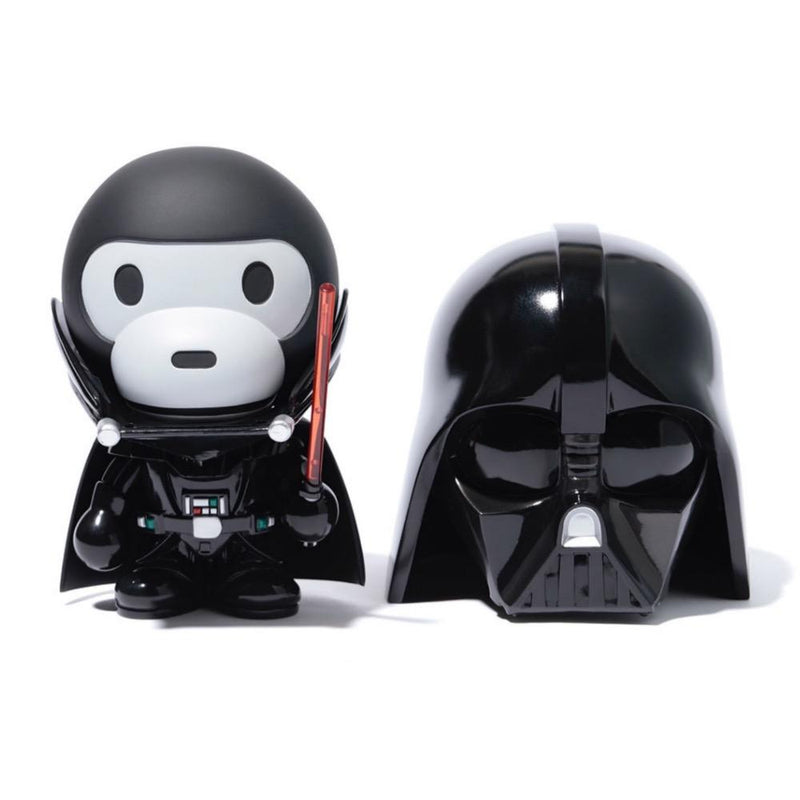 Darth Vader-Bape-Vinyl Figure-TorontoCollective