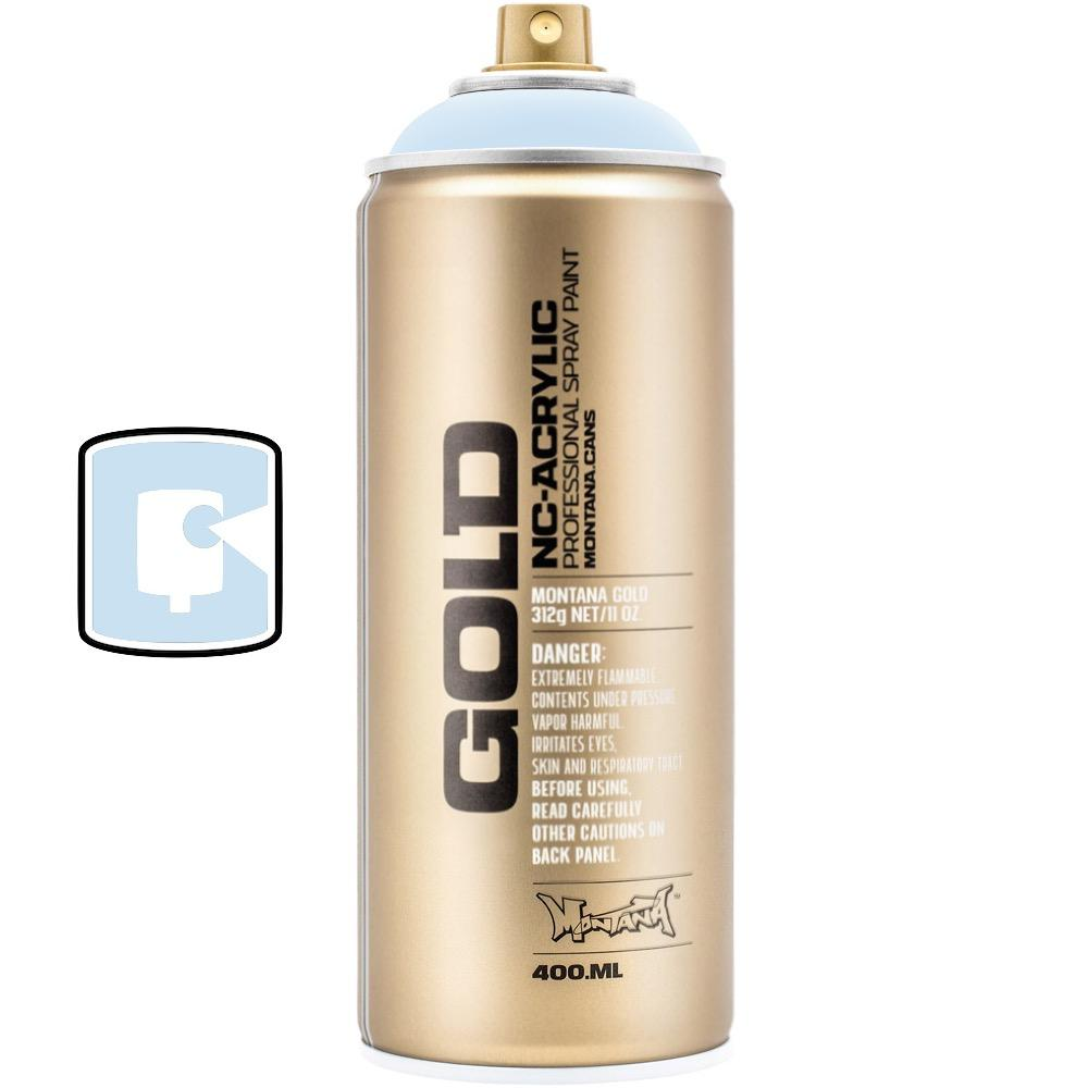 Denim Light-Montana Gold-400ML Spray Paint-TorontoCollective