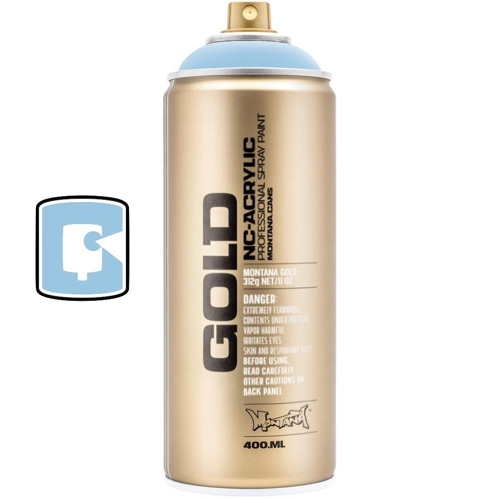 Denim-Montana Gold-400ML Spray Paint-TorontoCollective