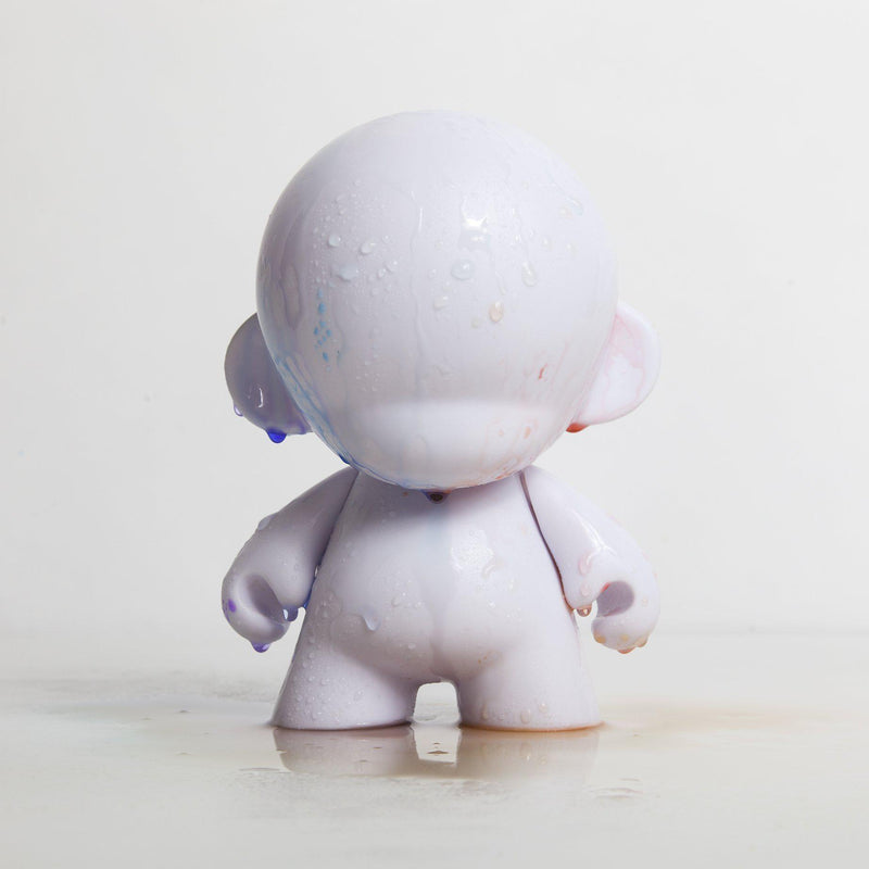"DIY 4"" Munny with 3 Crayola Washable Markers-Kidrobot-DIY Munny-TorontoCollective"