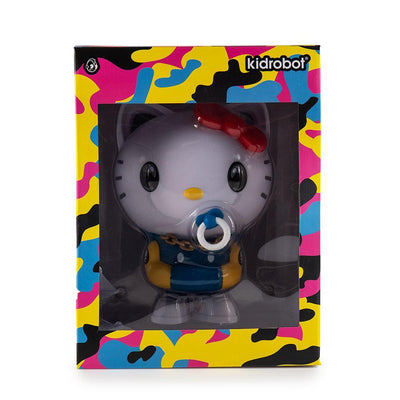 Hello Kitty By Quiccs-Kidrobot-Vinyl Figure-TorontoCollective