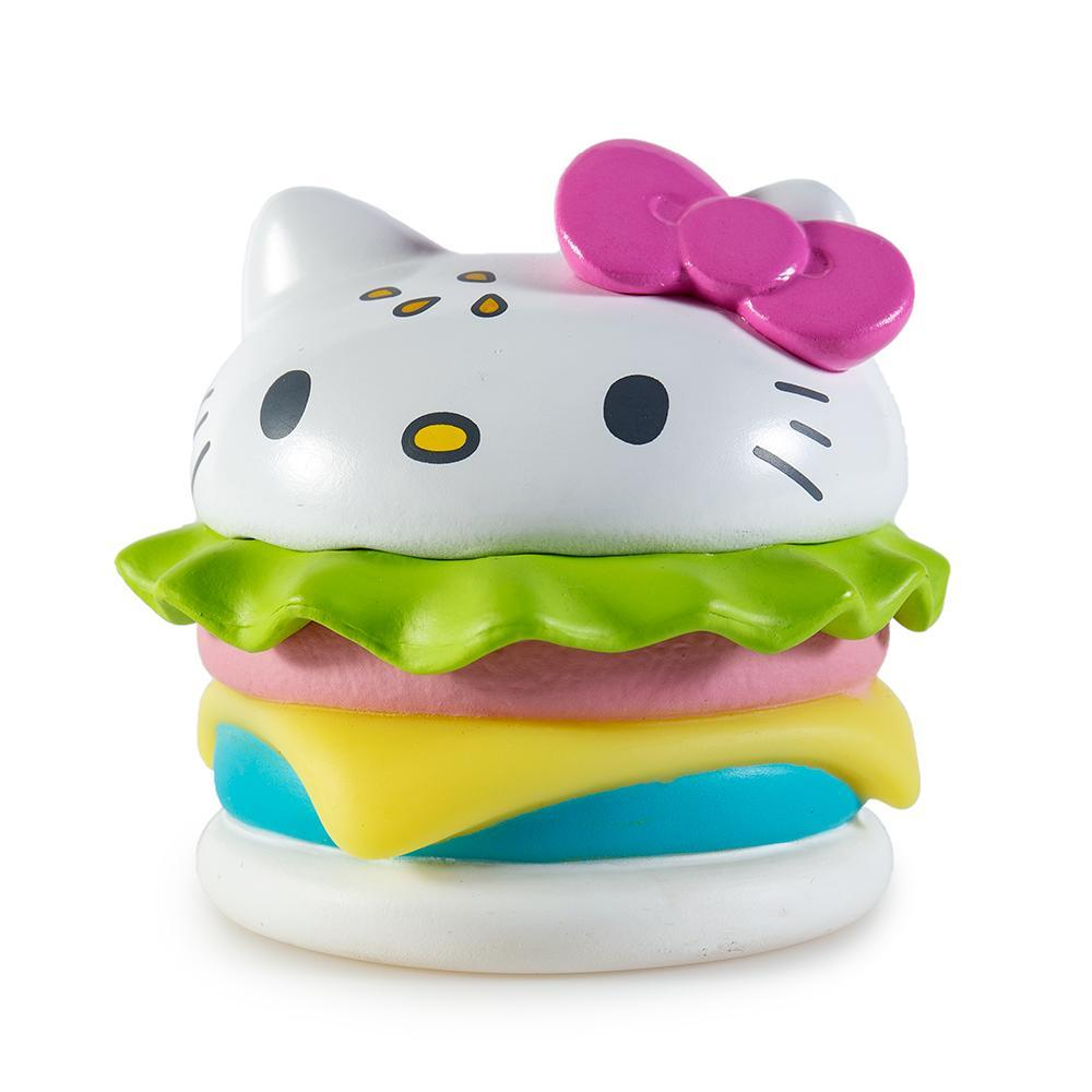 "Hello Kitty French Fry Hello Sanrio Mini Series 3/"" Vinyl Fig by Kidrobot"