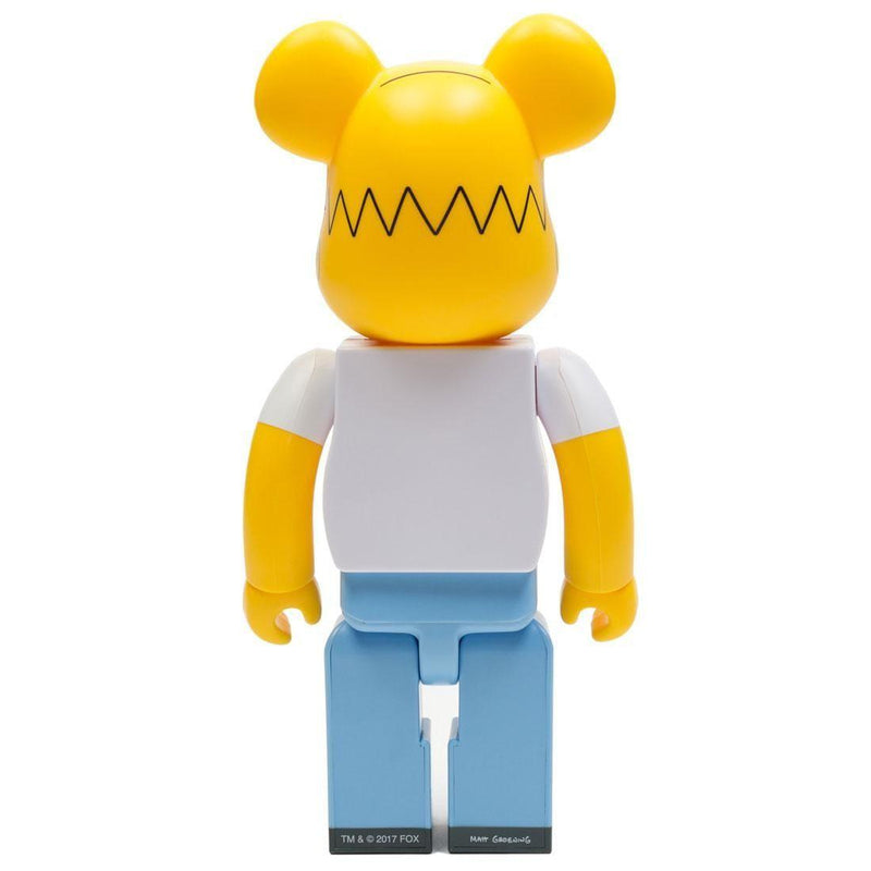 Homer-Bearbrick-TorontoCollective