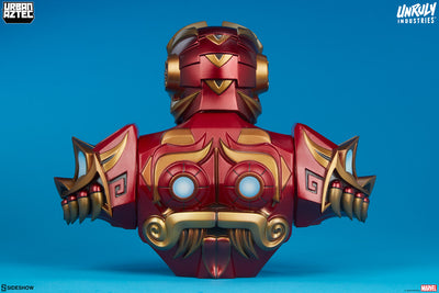 Iron Man by Jesse Hernandez x Unruly Industries