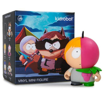 SOUTH PARK Fractured But Whole Vinyl Figures by Kidrobot