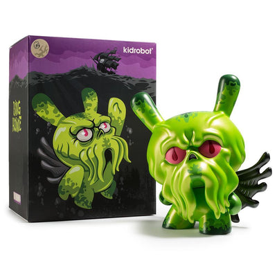 "King Howie 8"" Dunny by Scott Tolleson-Kidrobot-Dunny-TorontoCollective"