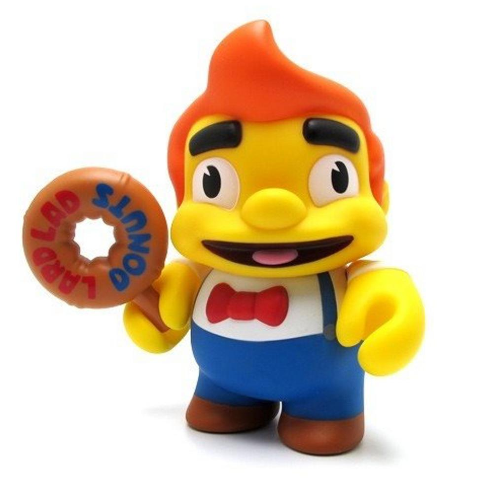 "Lard Lad 6"" Art Figure-Kidrobot-Medium Figure-TorontoCollective"