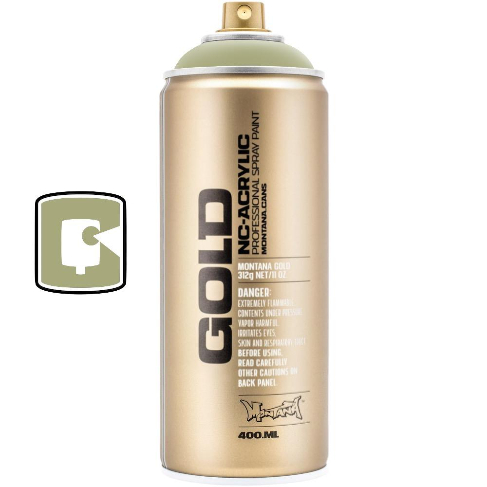 Manila Light-Montana Gold-400ML Spray Paint-TorontoCollective