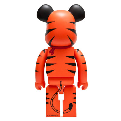 Tony The Tiger 1000% Bearbrick by Medicom Toy
