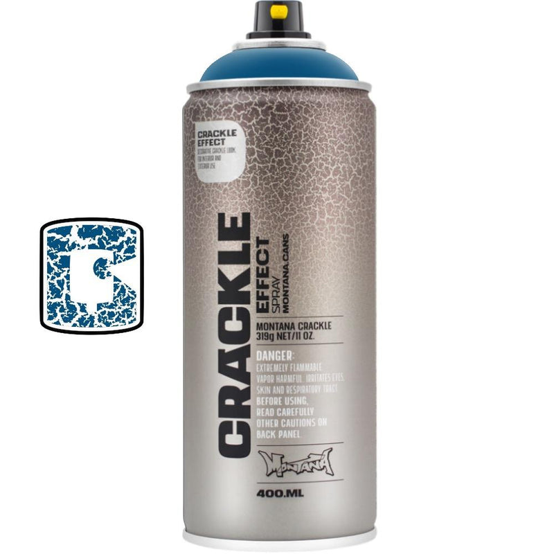 Montana Crackle 400ml-Montana Effect-400ML Spray Paint-TorontoCollective