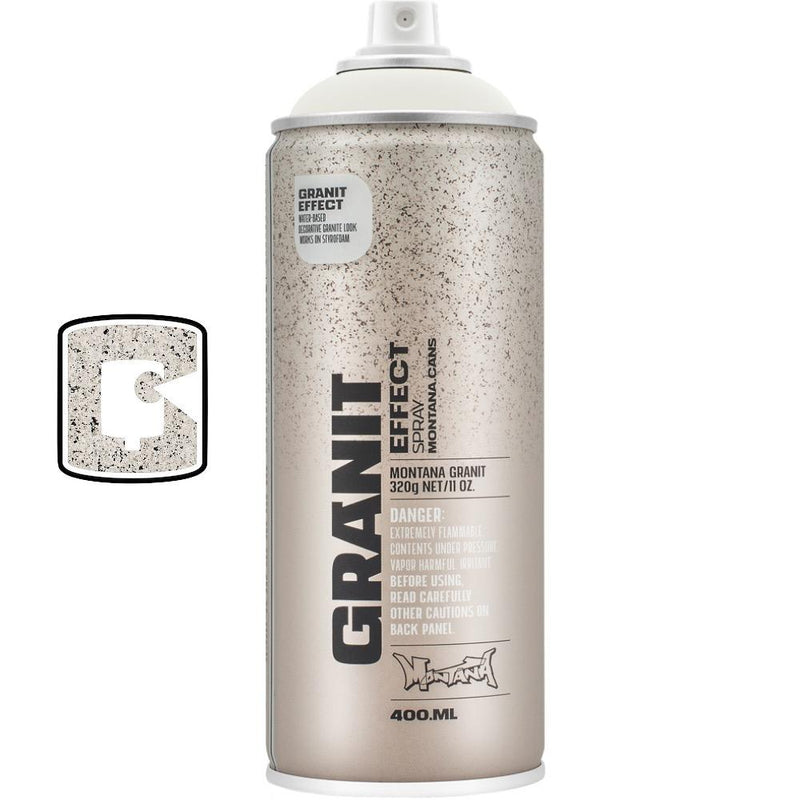 Montana Granit 400ml-Montana Effect-400ML Spray Paint-TorontoCollective