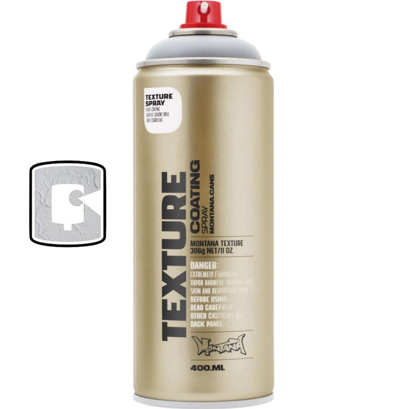 Montana Texture 400ml-Montana Effect-400ML Spray Paint-TorontoCollective